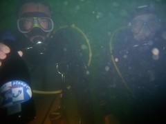 Beuvez toujours, ne mourrez jamais! (PhilR66) Tags: eric dive scuba scubadiving plongée abyss carrière dving totof roussay abyssplongée docfou zident opeps