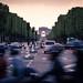 Champs-Élysées // Paris