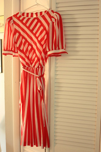 avon dress