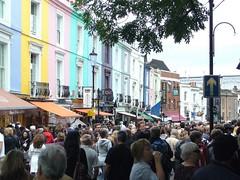 Mercado de Notting Hill