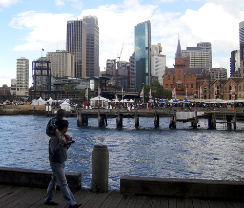 Aroma Festival, Sydney