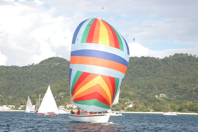 Post image for Carriacou Prepares For Regatta 2011