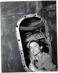 105 Tyndall Field, Florida WWII