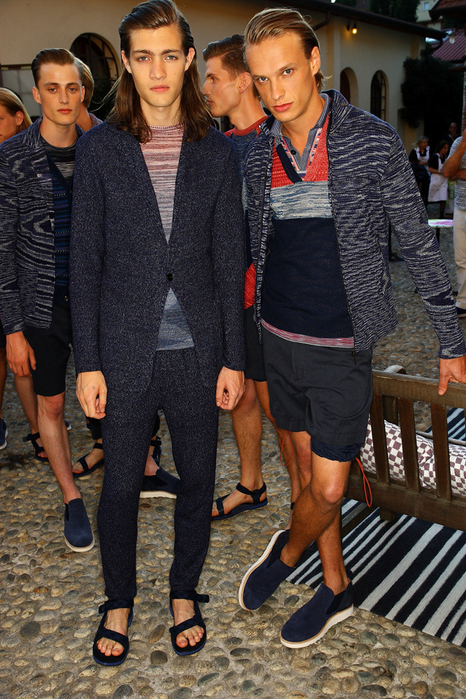 Marcel Castenmiller3265_SS12 Milan Missoni(Photo of the Moment)