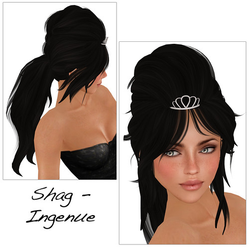 Hair Fair - Ingenue