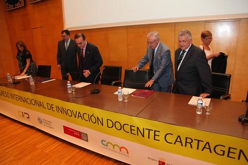 Congreso Internacional de Innovación Docente 16