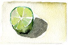 lime alone 2