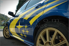 Subaru Rally Graphics Graphics Gpx Rally