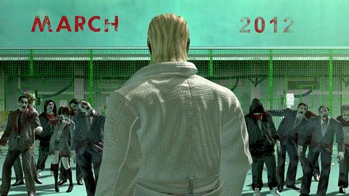 PS3: Yakuza: Dead Souls