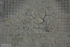 TAKETONE_GROUND_0233 (Game Texture Images) Tags: mud dry ground crack drought mudflat mudcrack dryweather groundtexture groundcrack