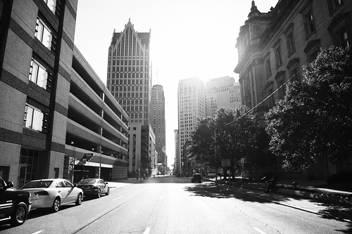 Street by Circle by Seba