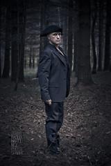 solitude (Paolo Martinez) Tags: portrait selfportrait blur hat self 50mm paolo bokeh outdoor peopleenjoyingnature