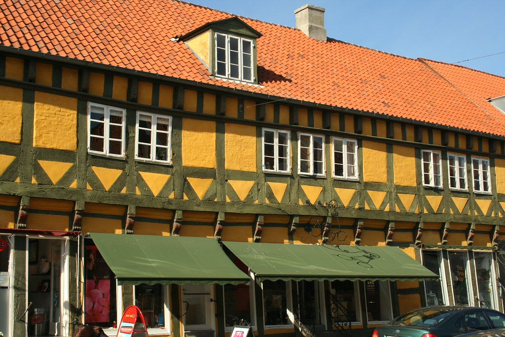 House in Køge