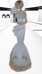 L`Abel (Modavia Fashion Marketing) Tags: label mfw neferiaabel modavia modaviafashionweek mfw2011 modaviafashionweek2011