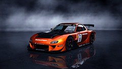 Mazda RX-7 Touring Car