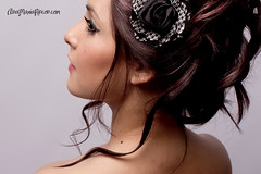 Yessica (AniSuperNova83) Tags: portrait hair retrato niña bonita pinup pelo peinado elegante supernova83 anamariarincon anisupernova yessiica