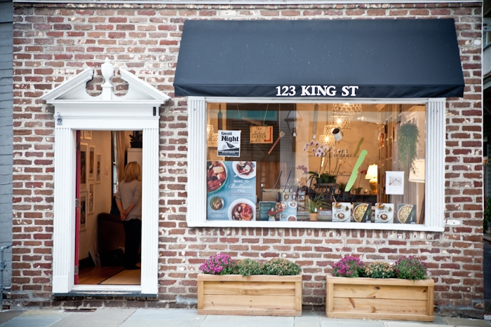 Heirloom Book Company - Charleston