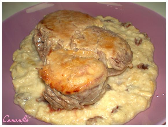 filetto-con-salsa-di-cipoll