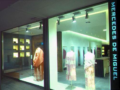 showroom mercedes de miguel, Bilbao 07