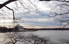 Americas Pantheon (Serious Dr) Tags: usa washingtondc nikon nikkor monuments jeffersonmemorial thomasjefferson memorials 18105 d60 uspresidents presidentialmemorials johnmcshain