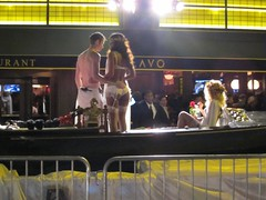 Pareja (tonnoro) Tags: nyc newyork nude fiesta models lenceria nuevayork desnuda