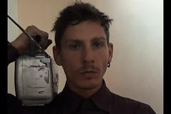 link video: http://www.youtube.com/user/matlakas#p/u/7/YTY7RpyTu4Q (MATLAKAS) Tags: attanasio riccardo barbedwire performance artperformance liveart
