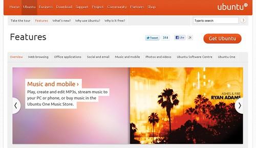 Overview - Ubuntu