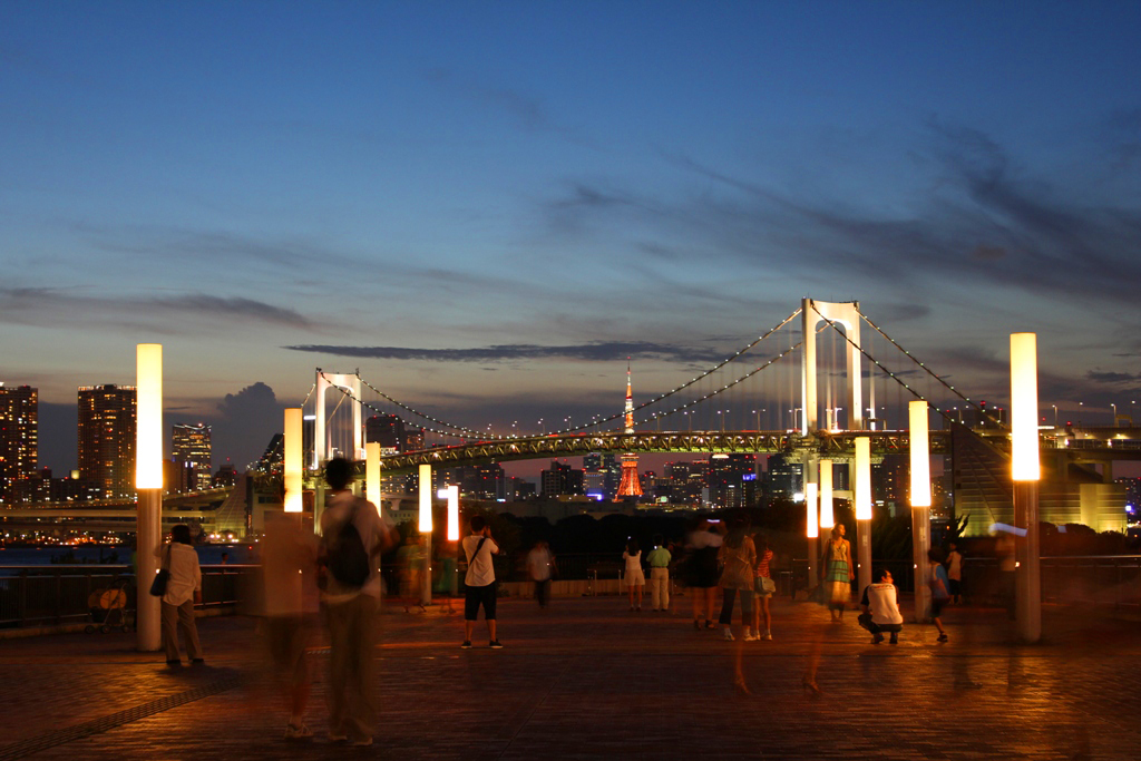Odaiba walking guide Part2 (25)