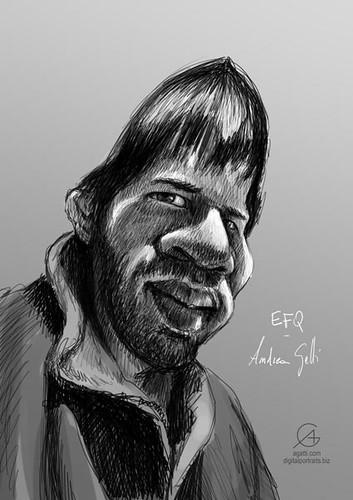 Esteban Fernando Quiroga