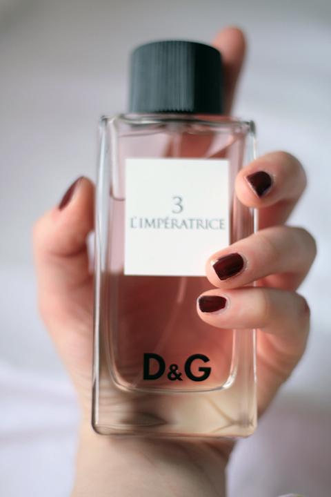 d&g 3