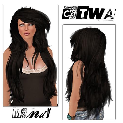 CaTwA - Mandy