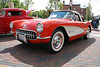 1957 Chevrolet Corvette Convertible with Fuel Injection (4 of 13)