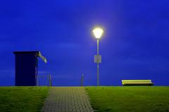 Nordsee / Büsum (FH | Photography) Tags: strand deutschland see meer wasser europa sommer urlaub familie herbst jahreszeit himmel nordsee ferien horizont tourismus schleswigholstein reise küste kurort kur entspannung erholung büsum ruhe rentnerparadies frankherrmann
