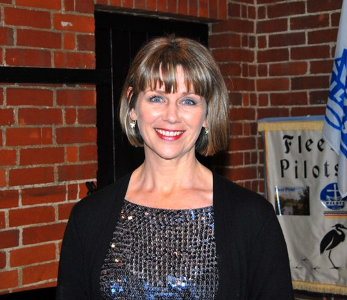 Lori Tingay