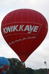 """G-KSKS """"Kwik Kaye"""""""