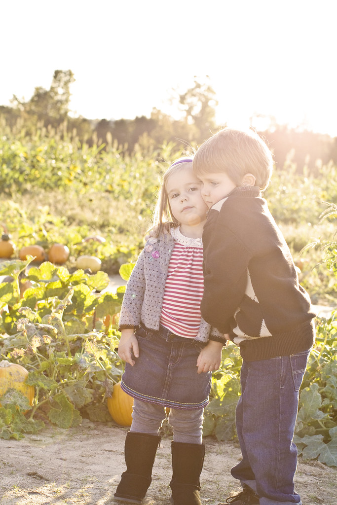 Hodges 25 Flickr Best child family photographer in charlotte huntersville Concord Kannapolis pumpkin patch photography