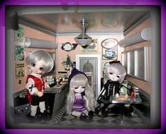 Vampire's Diner