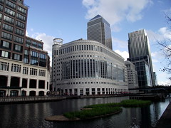 Canary Wharf (CoasterMadMatt) Tags: city uk greatbritain england sculpture london art english photography photos unitedkingdom britain pierre photographs gb british canarywharf vivant towerhamlets capitalcity 2011 pierrevivant coastermadmatt