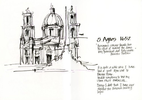 111026 Borromini in Pilot Parallel