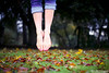 I won't let anything keep me down... Jump #25 of #100 (Olivia L'Estrange-Bell) Tags: autumn jump autumnleaves jumps englishcountryside canoneos5dmarkii oliviabell oliviabellphotography 100jumps 100jumpsproject 100jumpphotographs tbsart