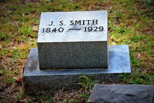 Jesse Stephen Smith