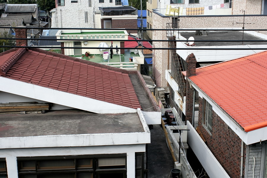 Roofs (2)