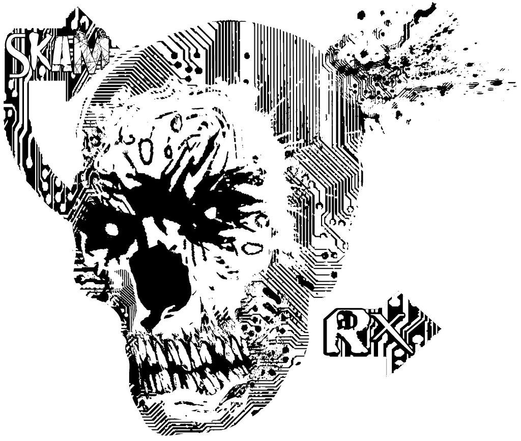 Rx in the machine SKAM
