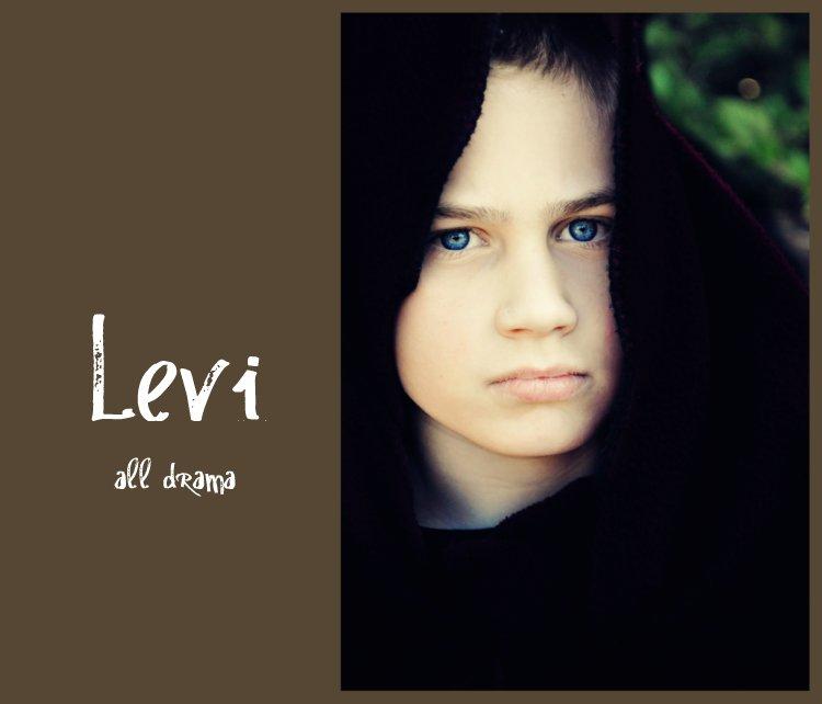 Levi Drama
