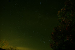 303/365: Sunday, October 30, 2011: Orion, Taurus, and Pleiades (Stephen Little) Tags: nature virginia orion taurus pleiades 1030 303 fauquier day303 orionsbelt skywatching project365 catlett tamron1750mm tamronaf1750mmf28 tamron1750mmf28 365project orionssword beltoforion 303365 103011 Astrometrydotnet:status=solved sonydslra350 tamronaf1750mm widefieldastrophotography orionnebulam42 project36612011 Astrometrydotnet:version=14400 2011yip sonyslta55 3652011 slta55 jstephenlittlejr 10302011 30oct11 project36530oct11 project36510302011 sundayoctober302011 Astrometrydotnet:id=alpha20111044299199 30oct2011
