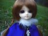 New Dress 05 (favoredomission) Tags: doll bjd abjd ciaobella lotti balljointeddoll bambicrony