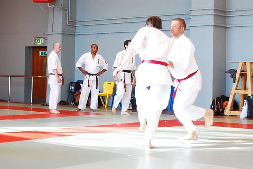 6299400493 6bb778de78 London & Hove Shodokan Aikido Festival 2011