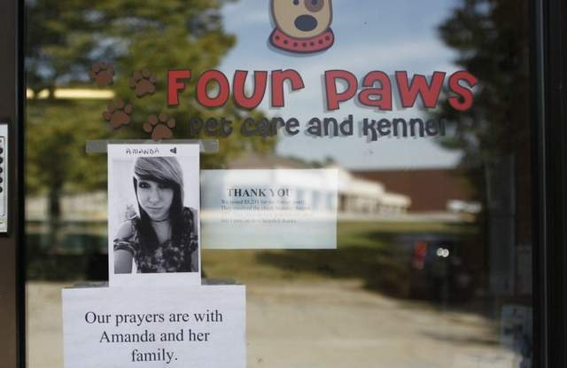 Four Paws Pet Care and Kennel