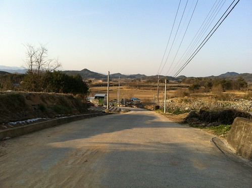 Seoul - Busan: Day 3
