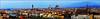 Firenze 240° (M_Verdina) Tags: italy panorama photoshop nikon italia panoramica firenze 1855mm arno nikkor toscana pontevecchio brunelleschi fotoritocco nital flickrbronze flickraward flickrestrellas romaflorence